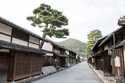 Shinmachi St.
